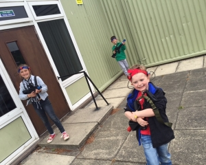 Holiday Club June 2016